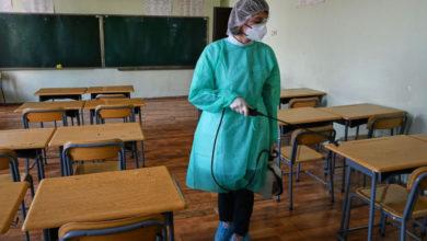 Photo of На карантин по ОРВИ закрыта одна школа