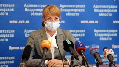 Photo of Во Владимирской области предлагают полностью закрыть школы и детсады из-за коронавируса