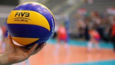 Photo of Борьба в Чемпионате Владимирской области по волейболу
