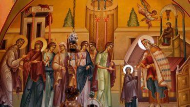 Photo of Что категорически нельзя делать 4 декабря в праздник Введения во храм Пресвятой Богородицы