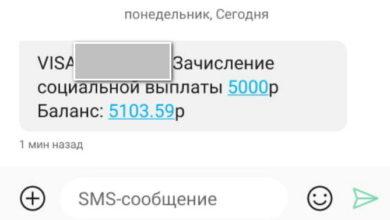 Photo of Владимирские семьи начали получать президентские 5000 рублей