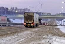 Photo of Открыли движение по новой транспортной развязке