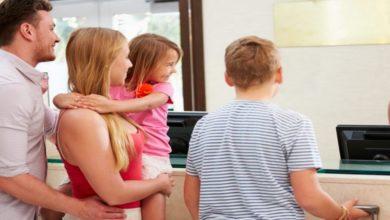Photo of В стране ввели новые правила размещения детей в гостиницах и домах отдыха