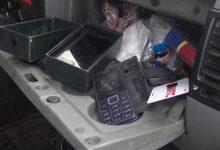 Photo of На строгач пытались завезти мобильные телефоны