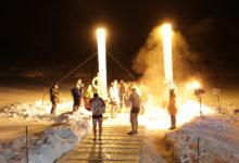 Photo of Крещенская ночь прошла без происшествий