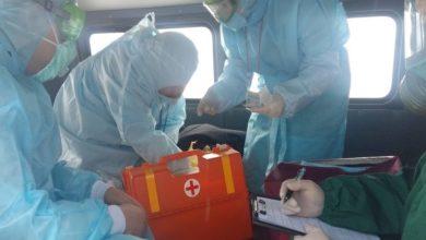 Photo of Медики региона получили свыше 1,4 миллиарда рублей за лечение больных коронавирусом