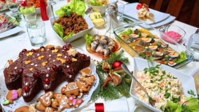 Photo of Сколько «живут» блюда новогоднего стола