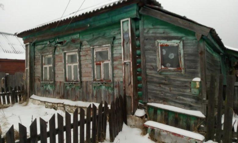 пожар Клязьменский городок,
