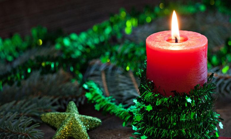 рождество,новый год,свеча рождество,рождественская свеча,