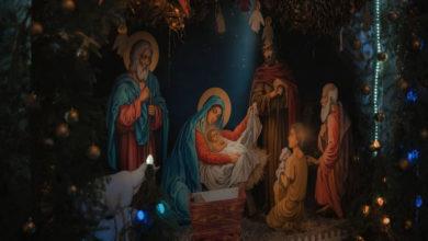 Photo of Рождественский Сочельник (Святвечер) – 6 января 2021 года