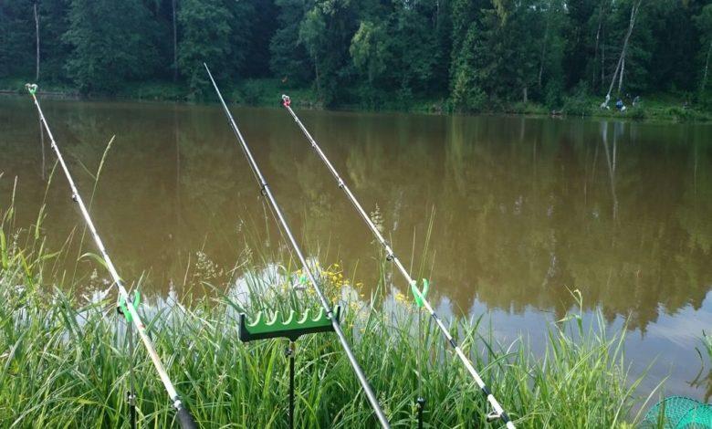рыбалка,