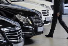 Photo of Аренду дорогих автомобилей для депутатов в регионах хотят отменить