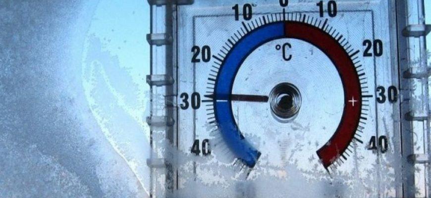 термометр -30,градусник -30,минус 30,похолодание,