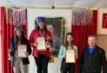 Photo of Вязниковские лыжницы выступили достойно