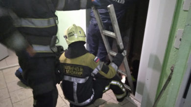 Photo of Стали известны подробности падения ребёнка в шахту лифта с 4 этажа