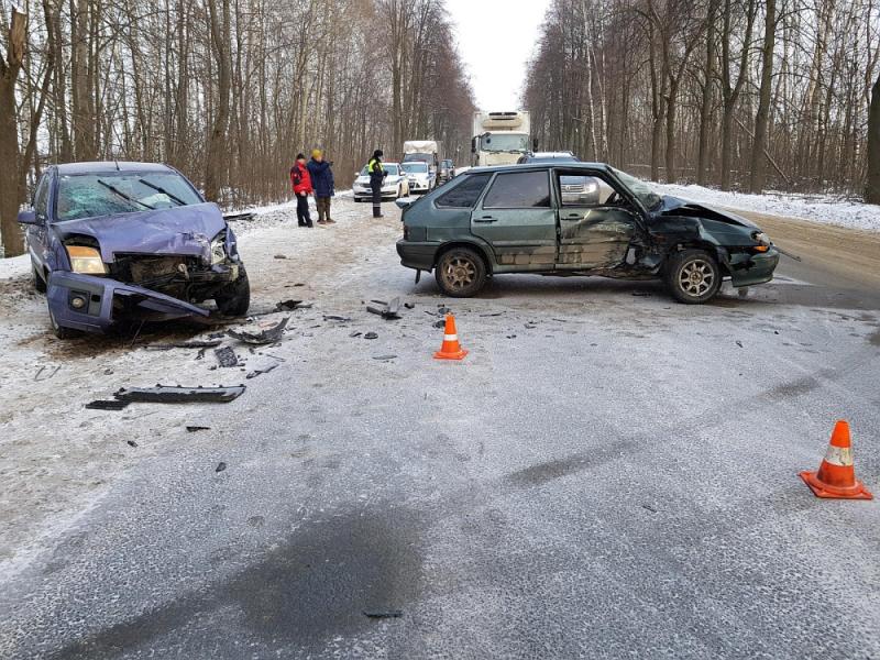 ДТП Владимирская область,