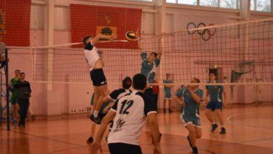 Photo of Рождественский турнир по волейболу