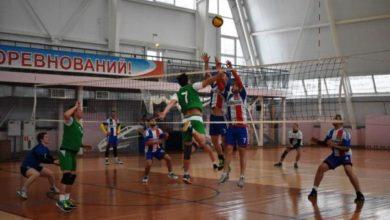 Photo of Очередная встреча «Ярополча» в областном чемпионате по волейболу