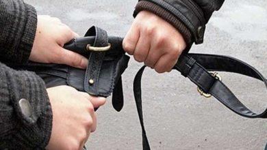 Photo of Грабитель, чтобы вырвать сумку из рук женщины, отрезал ей пальцы