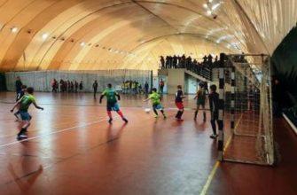 чемпионат Владимирской области мини-футбол 2021 Доброград,
