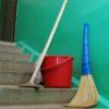 Мыть полы в подъездах многоквартирных домов будут обязаны каждый день