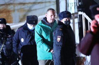 Алексей Навальный, этапирование Навального, Навальный на этапе,