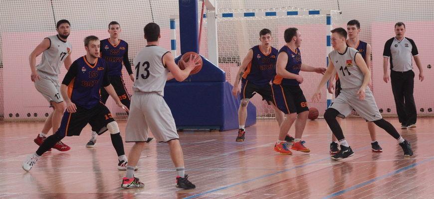 баскетбол март 2021 Вязники ВЛГУ