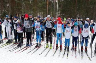 Вязники лыжники, Вязниковские лыжники на соревнованиях 2021,