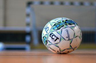 мини-футбол,